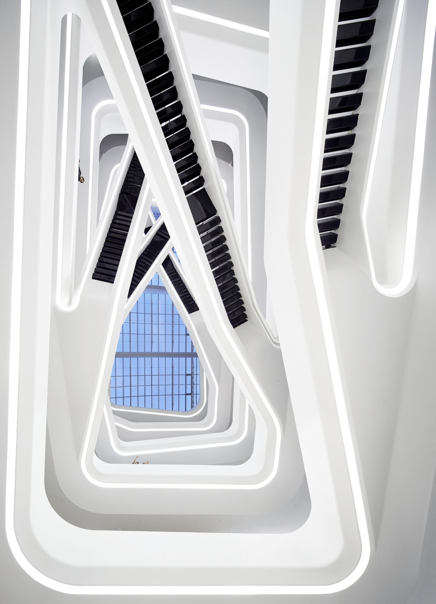 ZHA_Dominion Office Space_Moscow_∏Hufton+Crow_005