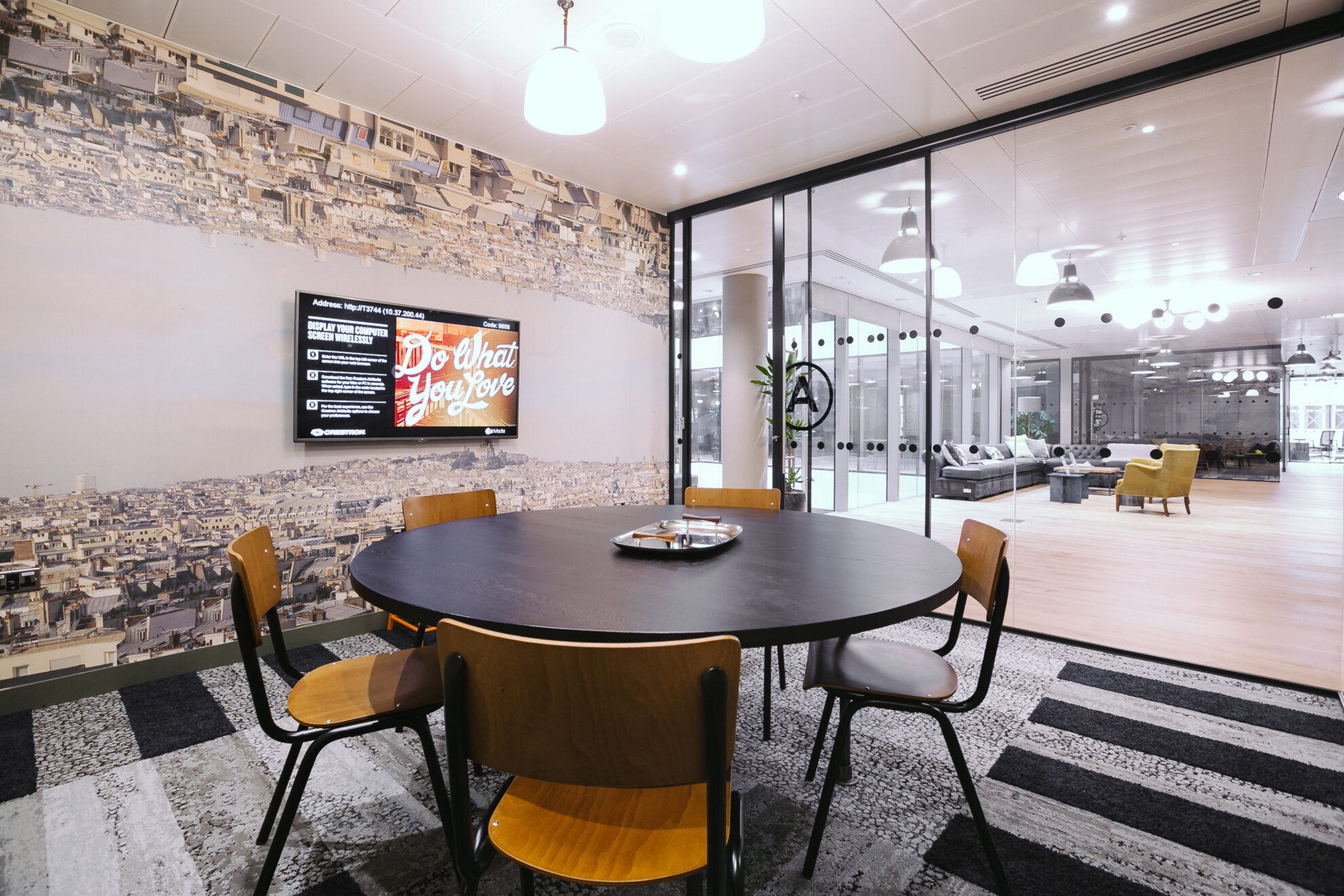 20150915 Moorgate Conference Rooms 3A-2