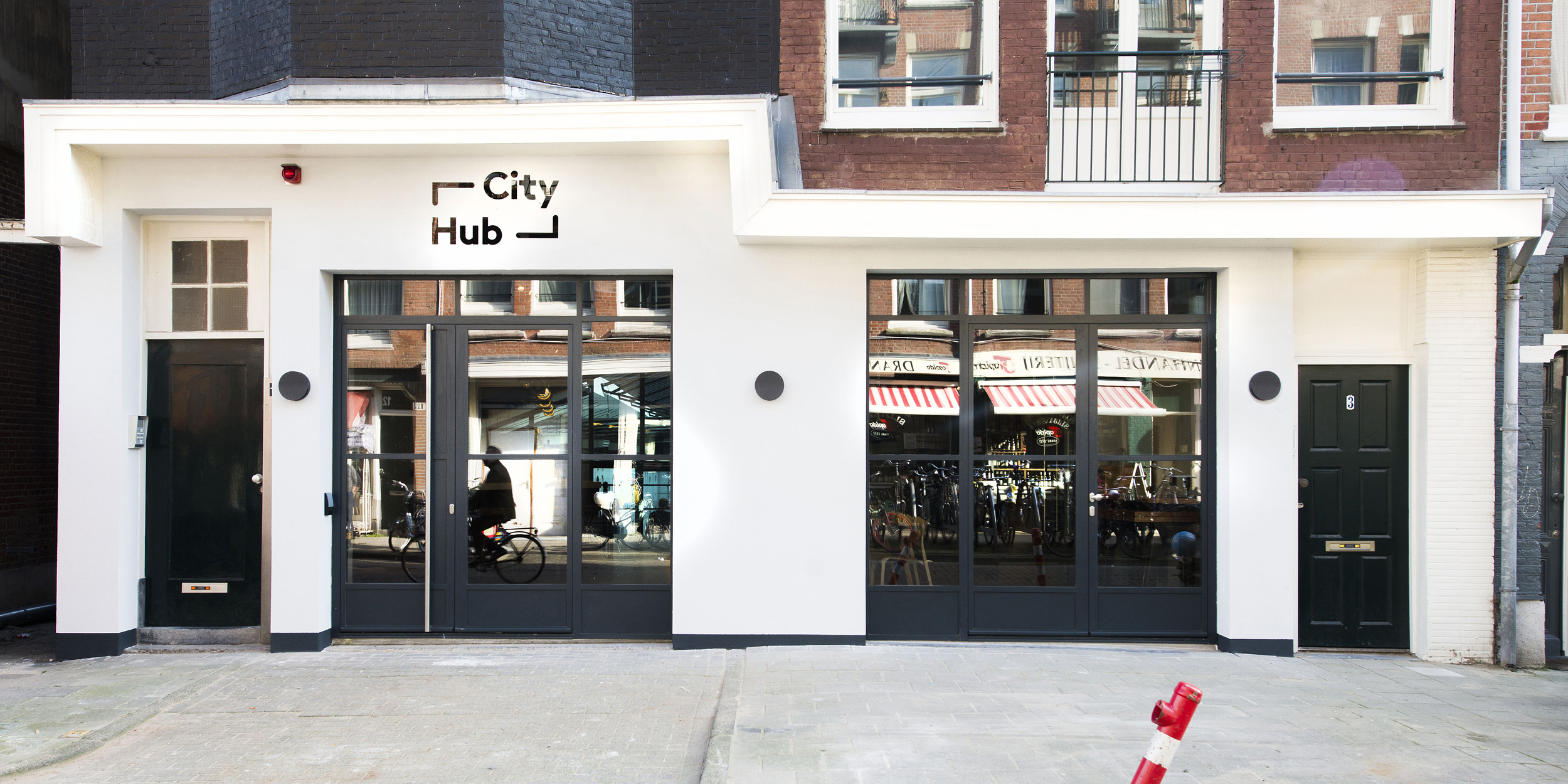 Cityhub_Entry