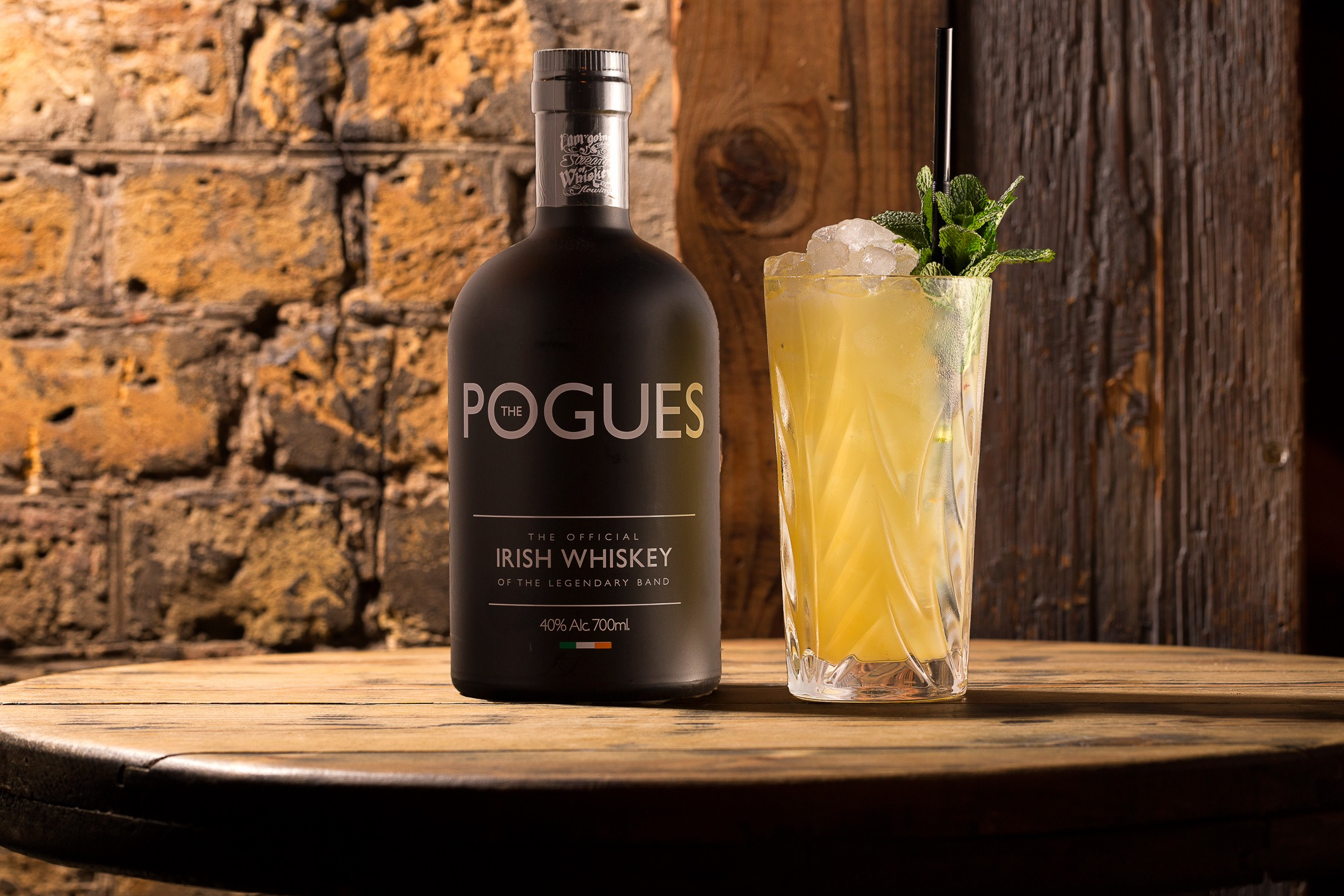 The Pogues_ The Whiskey Ginger2