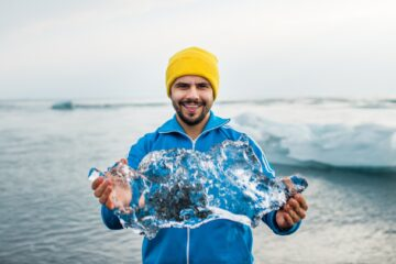 DNA travel Iceland