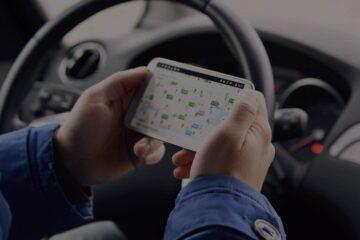 Navmii navigation app
