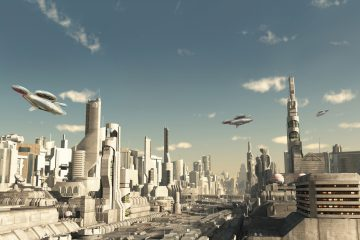 Airbus flying taxis