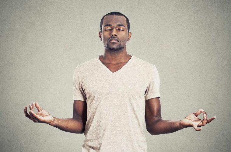 Meditation for travellers