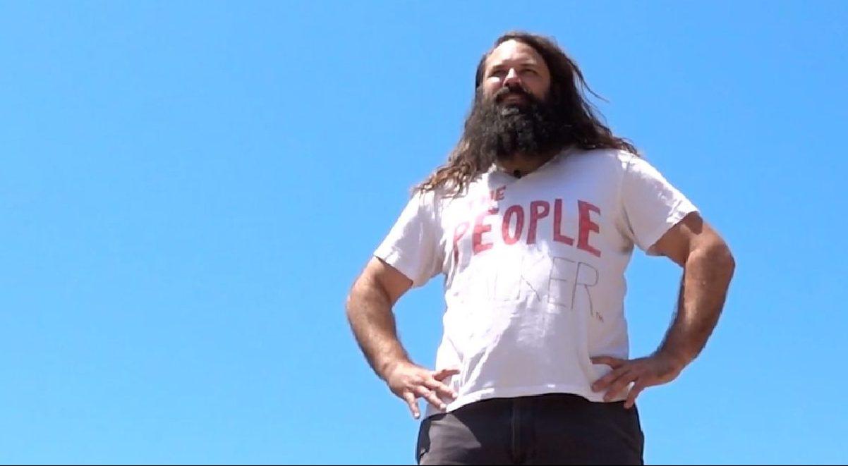 The People Walker LA