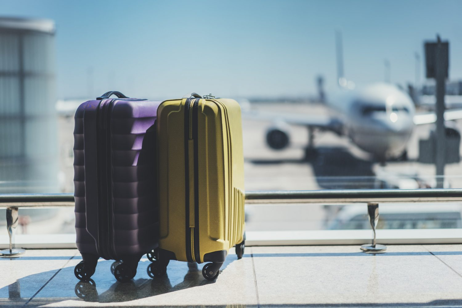 Airportr luggage delivery service transforms airport commutes