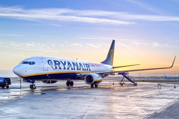 Ryanair free flights