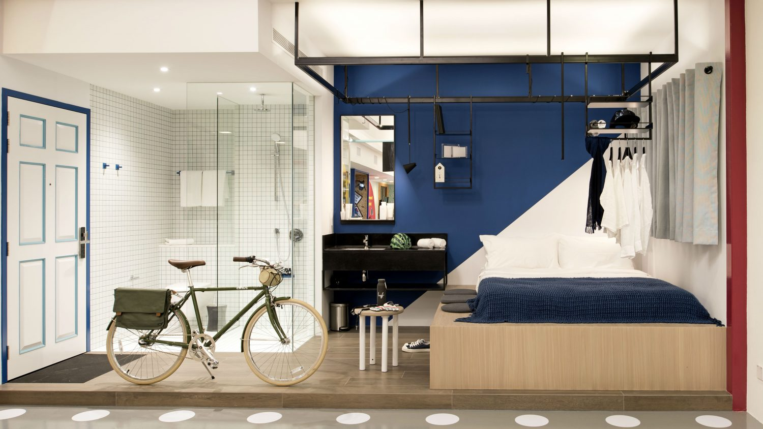 Why Co Living Is Transforming The Way We Work And Travel