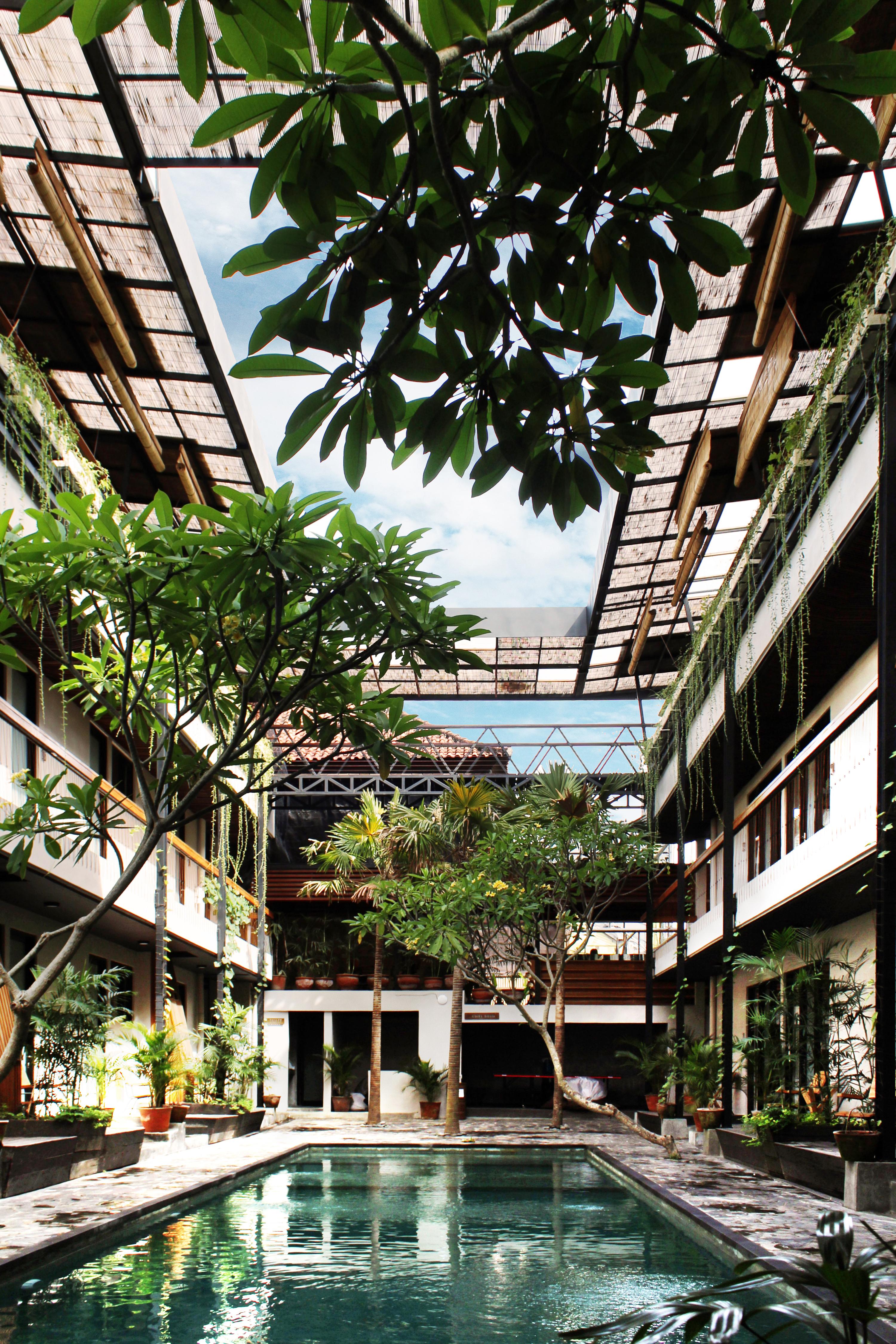 Roam Co-living in Bali