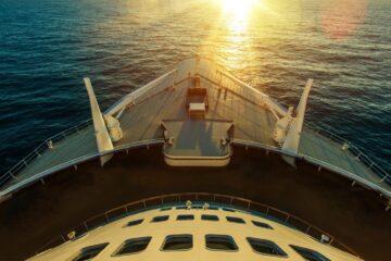 Royal Caribbean cruise ship intern