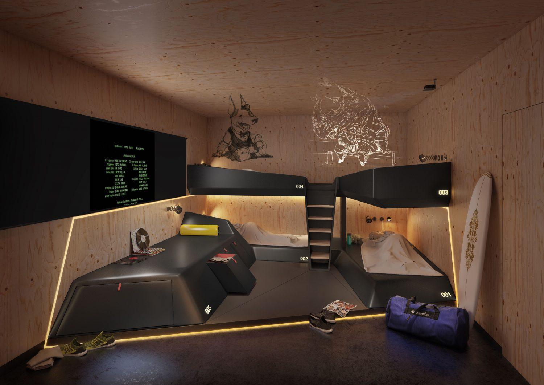 Room Jo & Joe