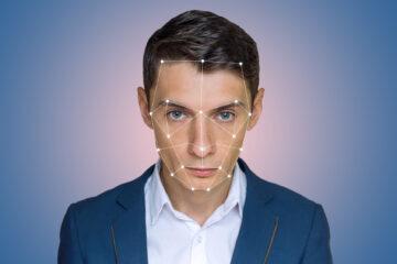 Biometric facial recognition