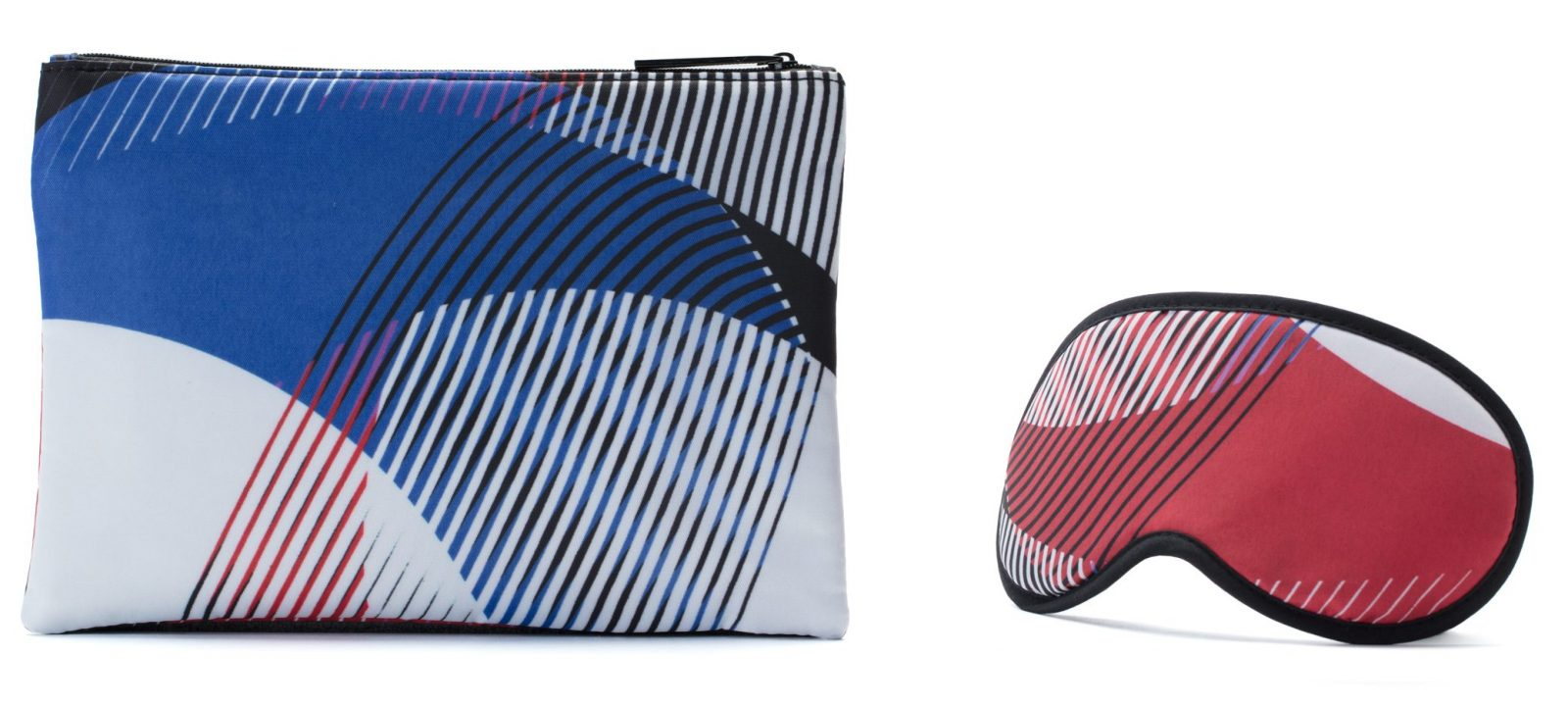 Qantas art Kate Banazi - Adas' Algorithm