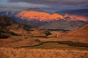 Patagonia Park, Chile