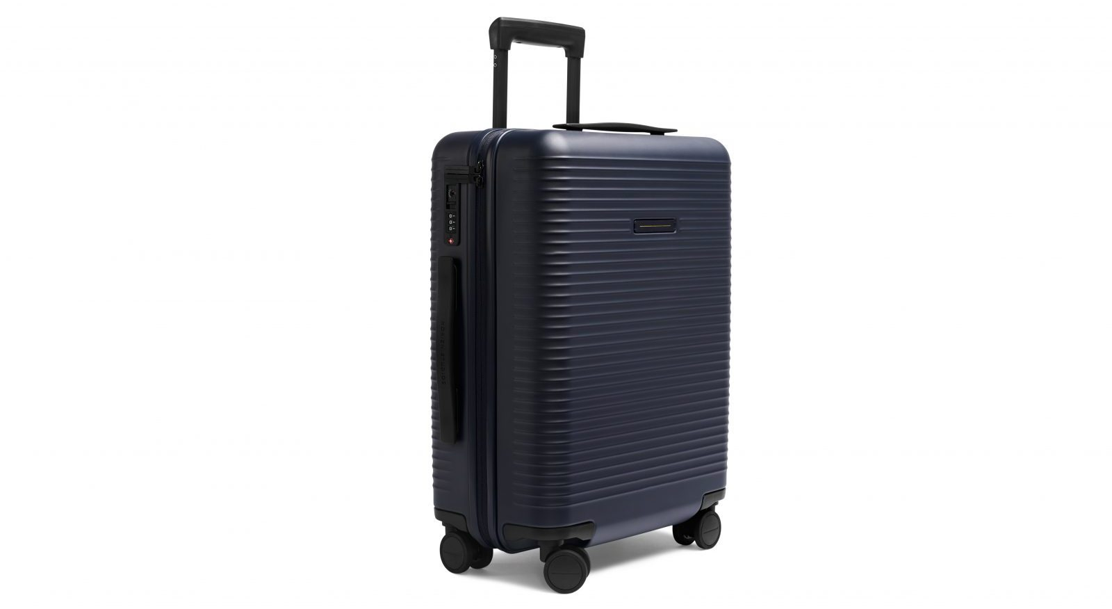 Horizn Studios smart luggage