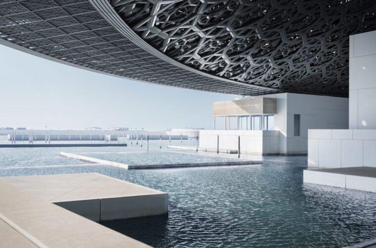 Louvre Abu Dhabi. Photo Courtesy Mohamed Somji