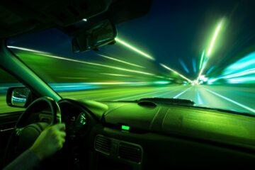 Uber goes green