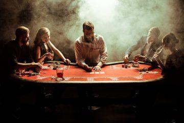 Poker tourism