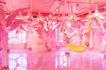 Museum of Ice Cream, Miami