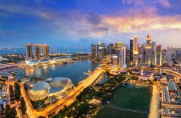 Most expensive Singapore