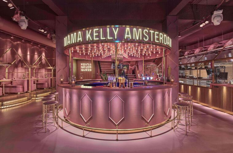 MaMa Kelly Amsterdam