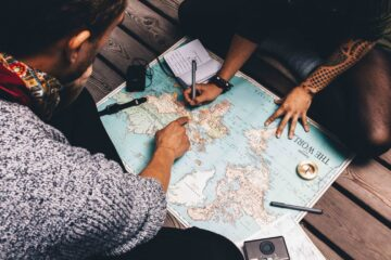 Rough Guides bespoke trip planning