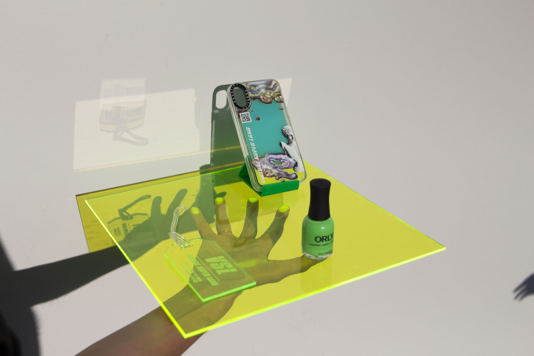 AR fashion brand Virtual Super Land launches Fred Segal pop-up in LA