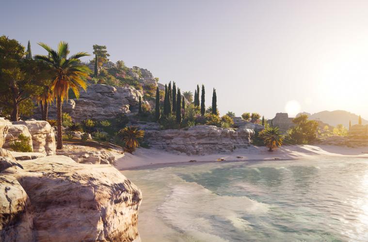 Gaming tourism Visit Xbox