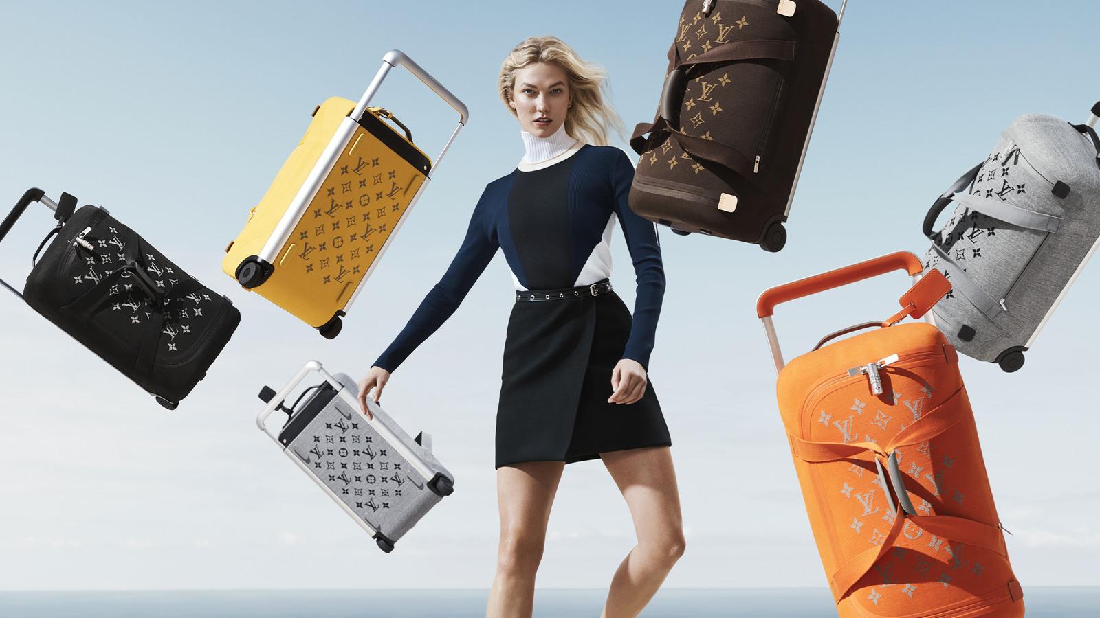 Louis Vuitton and Marc Newson Horizon Soft