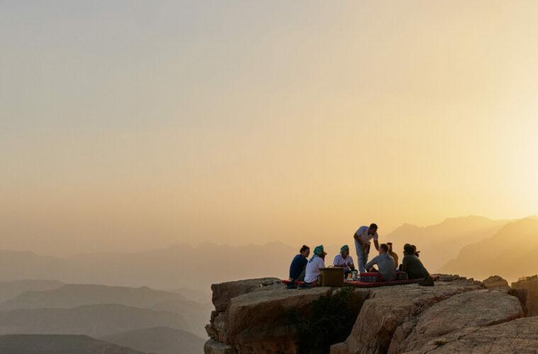 Airbnb Adventures Oman