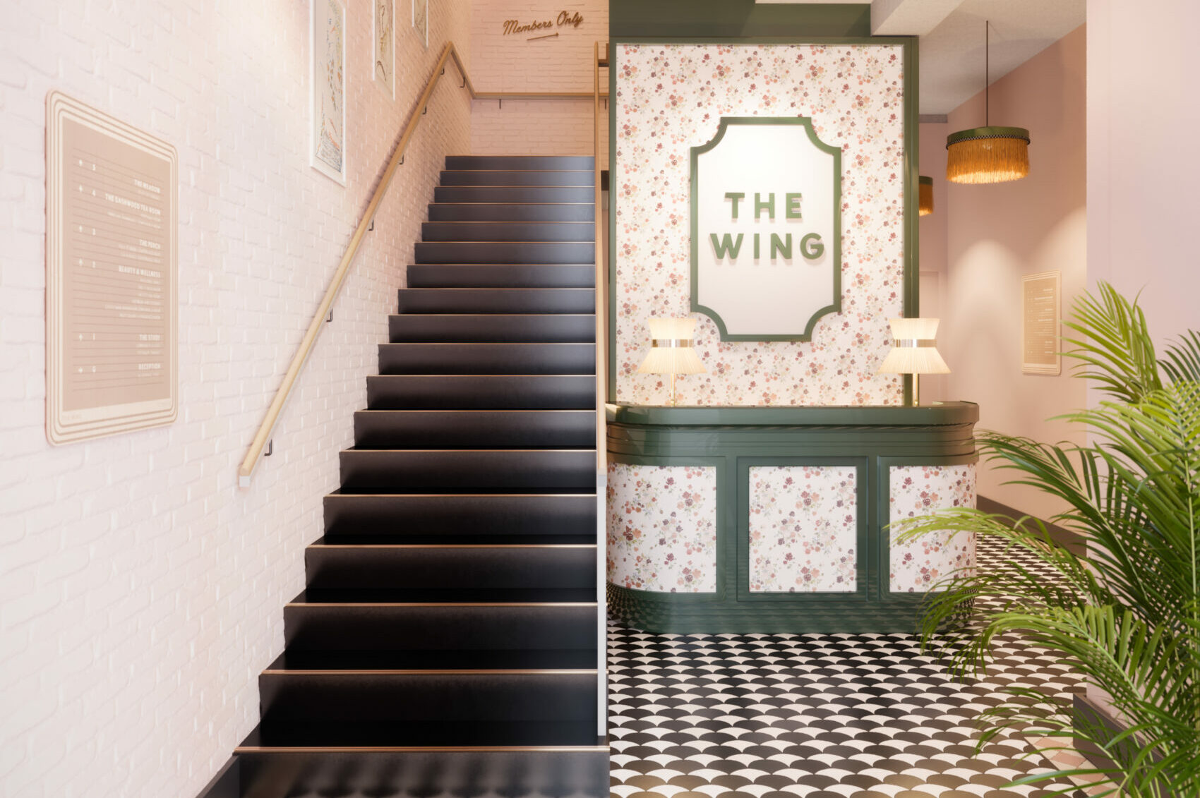 The Wing London