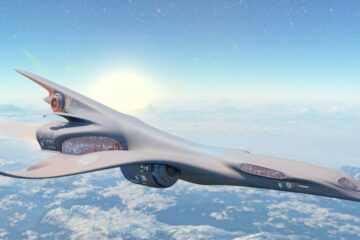 Future aircraft