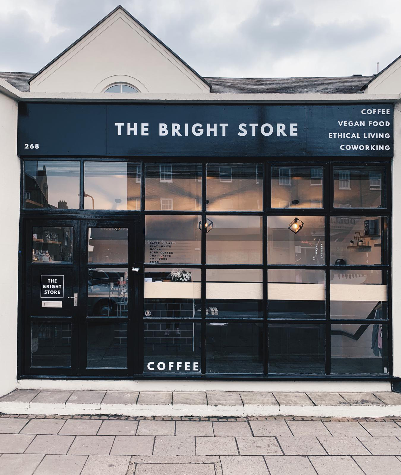 The Bright Store