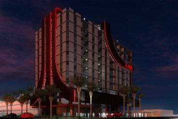 Atari House hotel