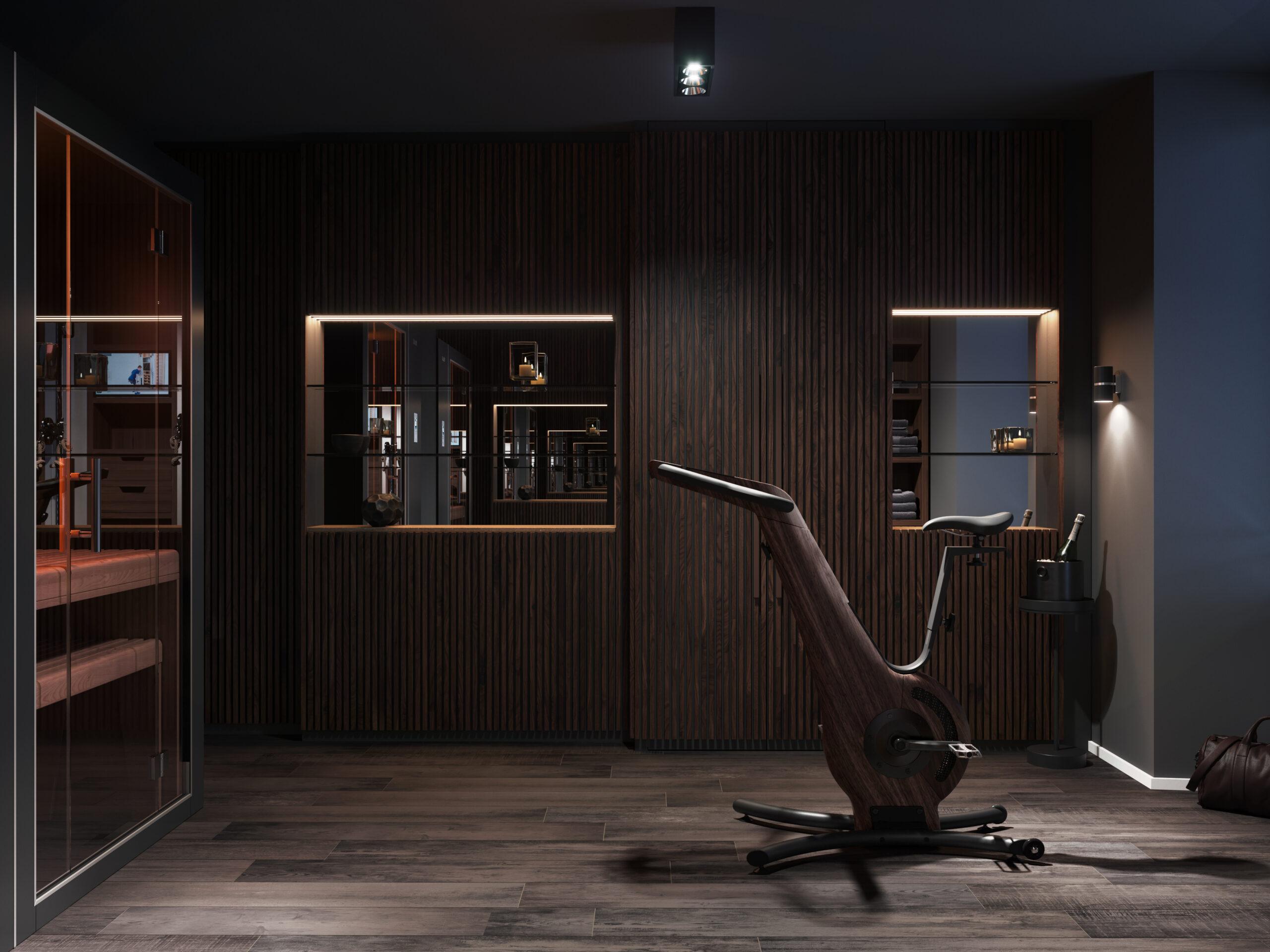 Le Bijou hotel apartments, Zurich