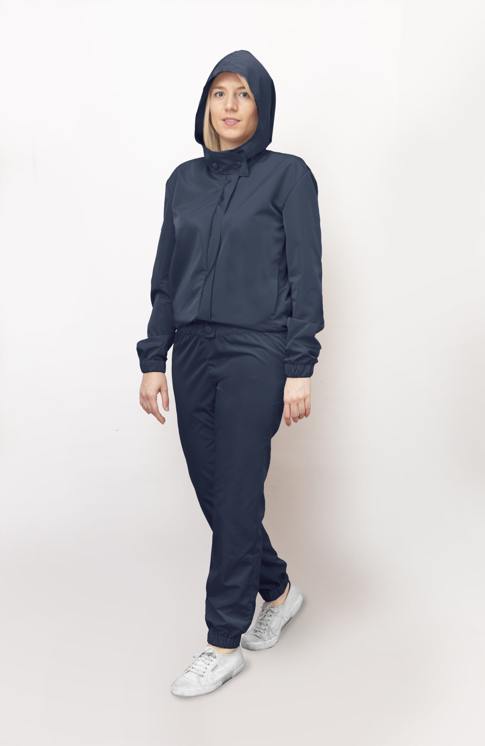 Marta Scarampi Travel Deco jumpsuit