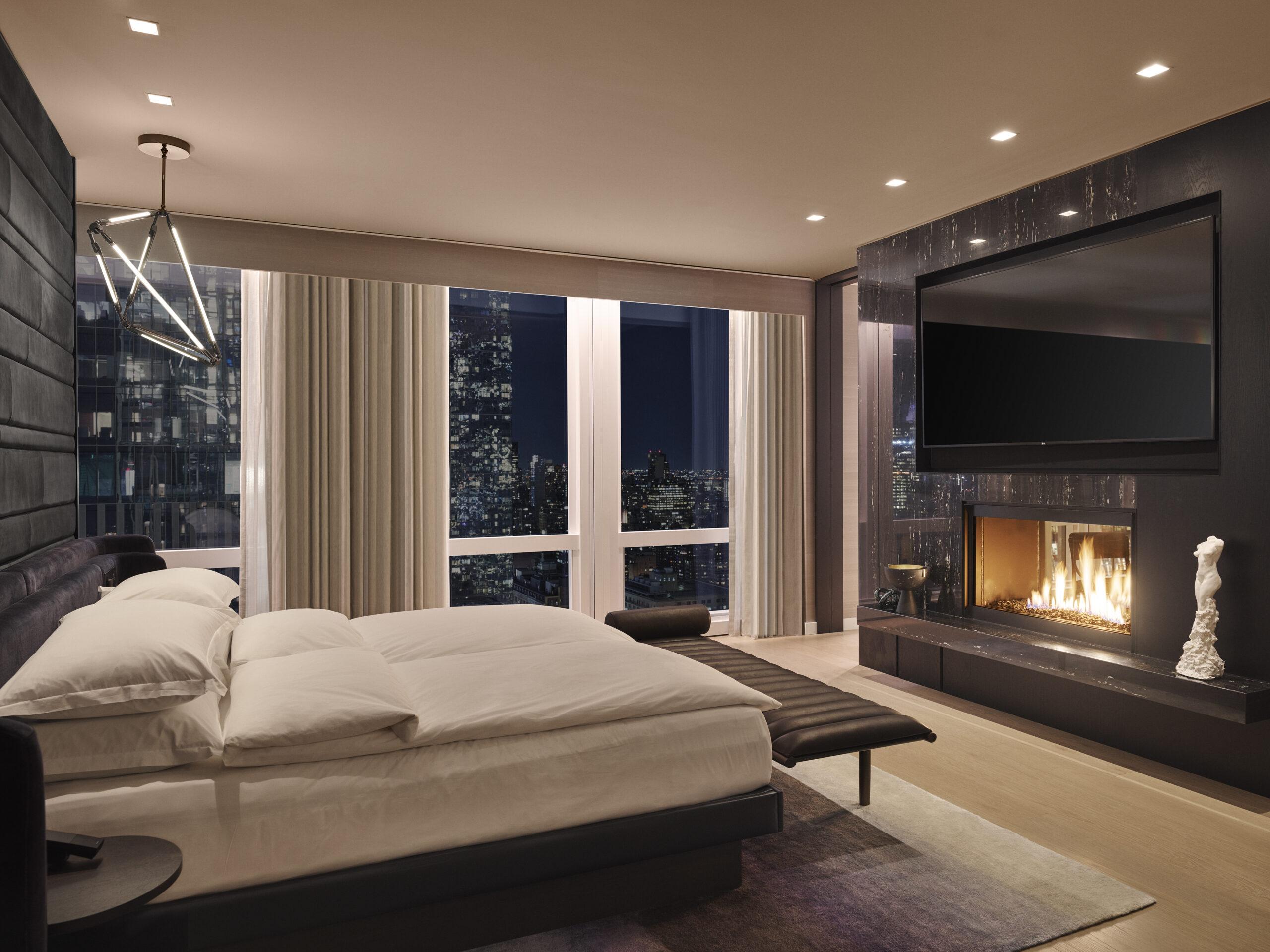 Equinox Hotel New York