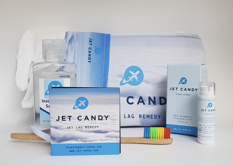 Jet Candy