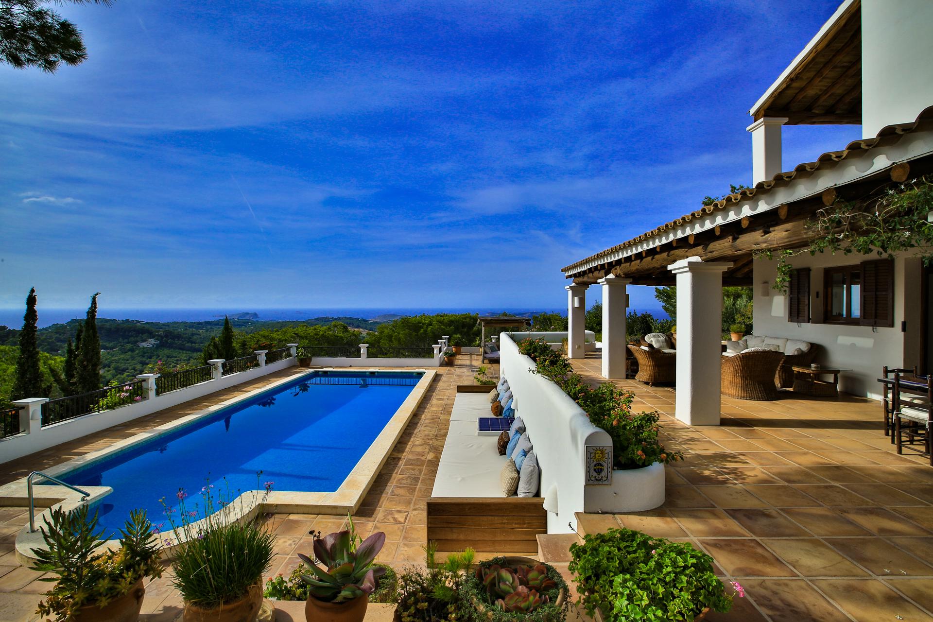 Villa by Boo Ibiza