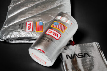 Rumpl NASA Collection