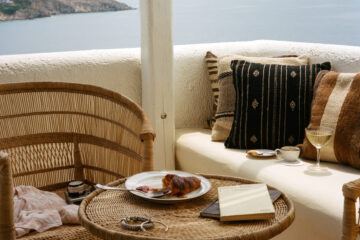 Soho Roc House, Mykonos