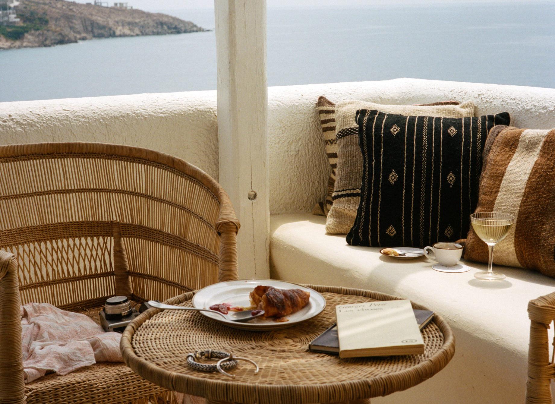Soho Roc House, Mykonos