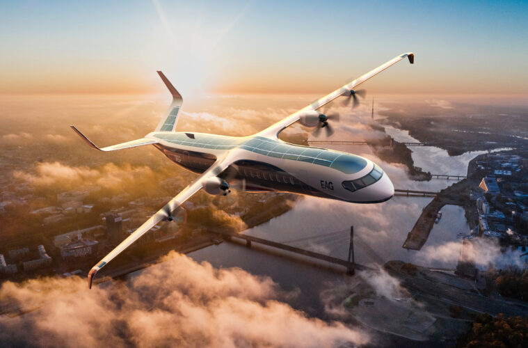Electric Aviation Group