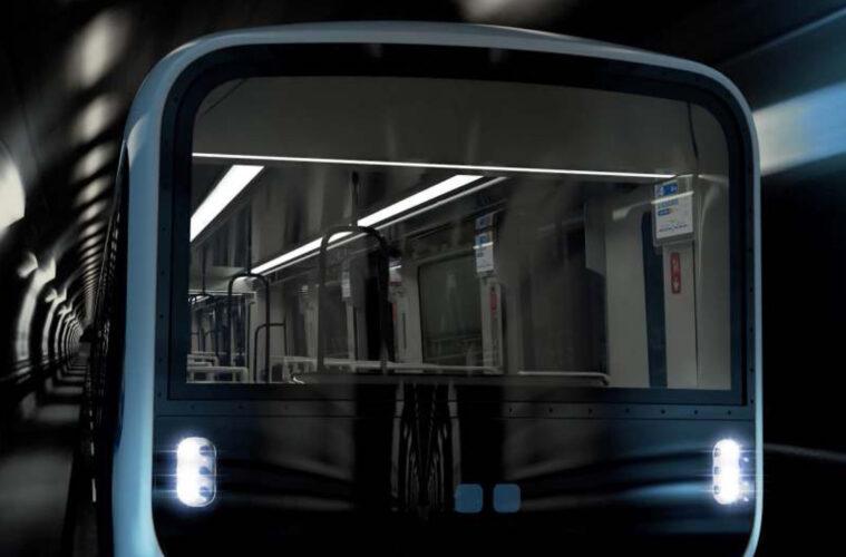 Ora Ito metro Marseille