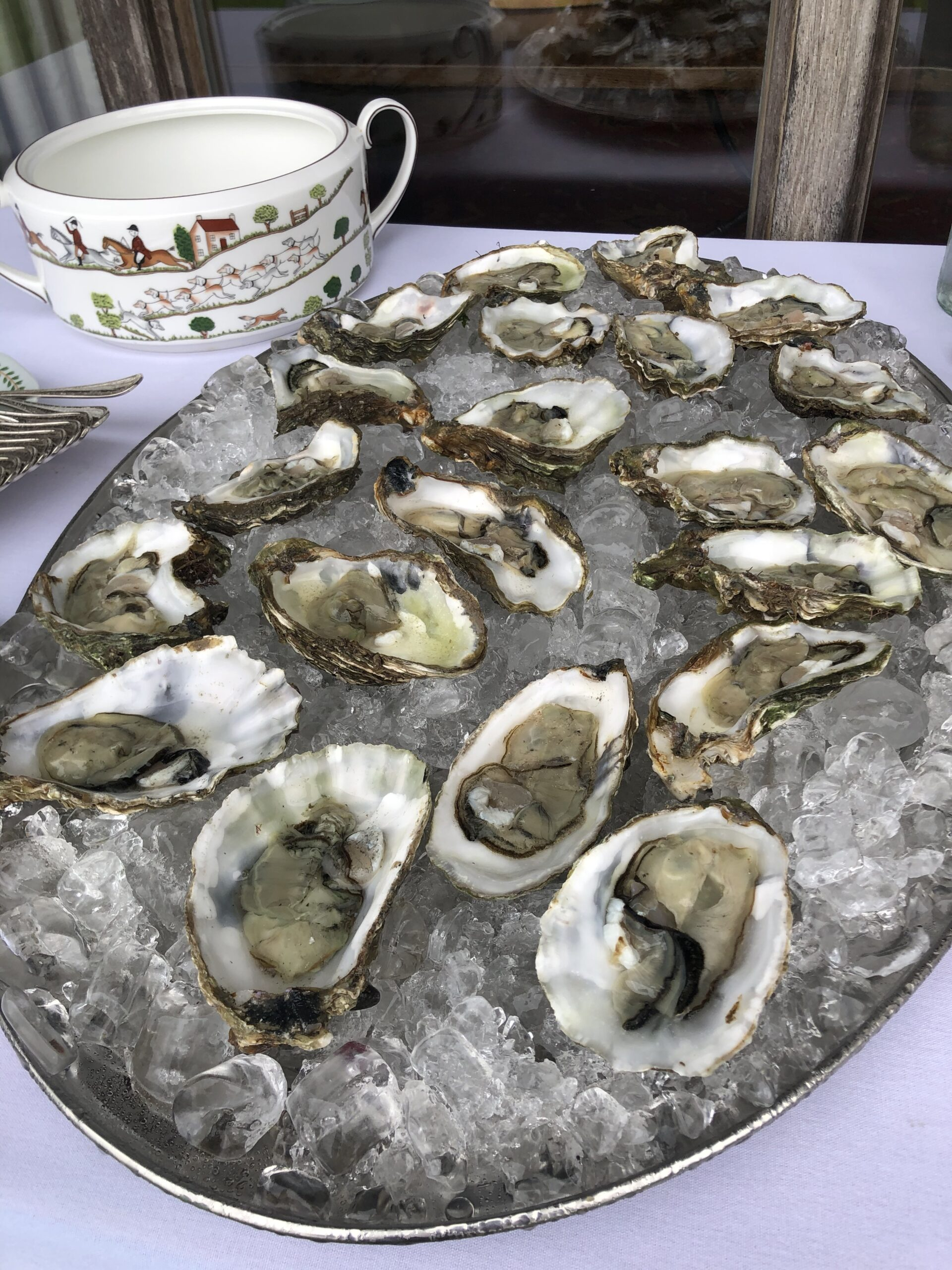 Sorn Oysters