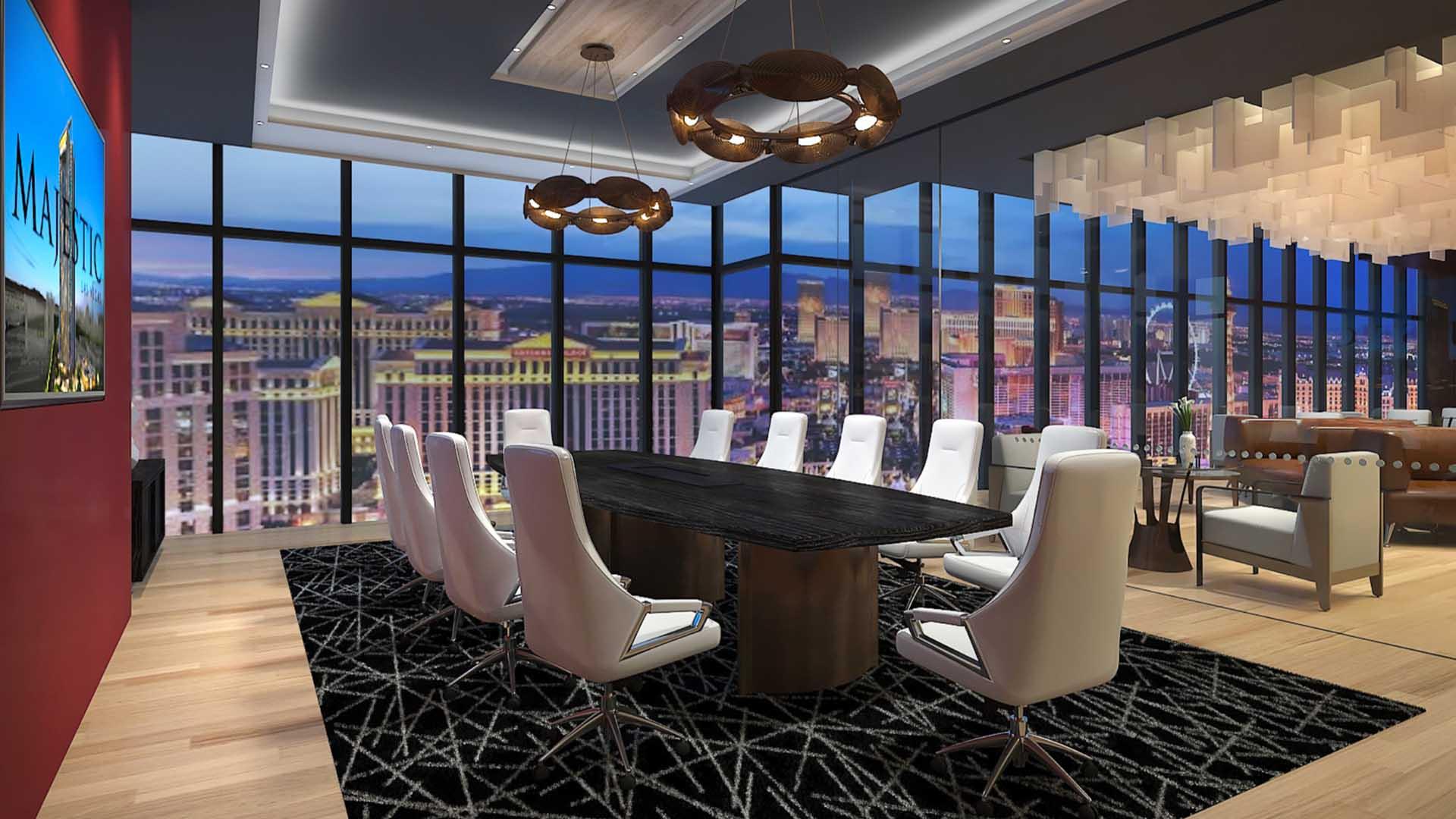Majestic Las Vegas