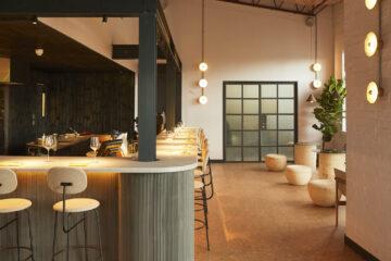 Silo x Wine Bar