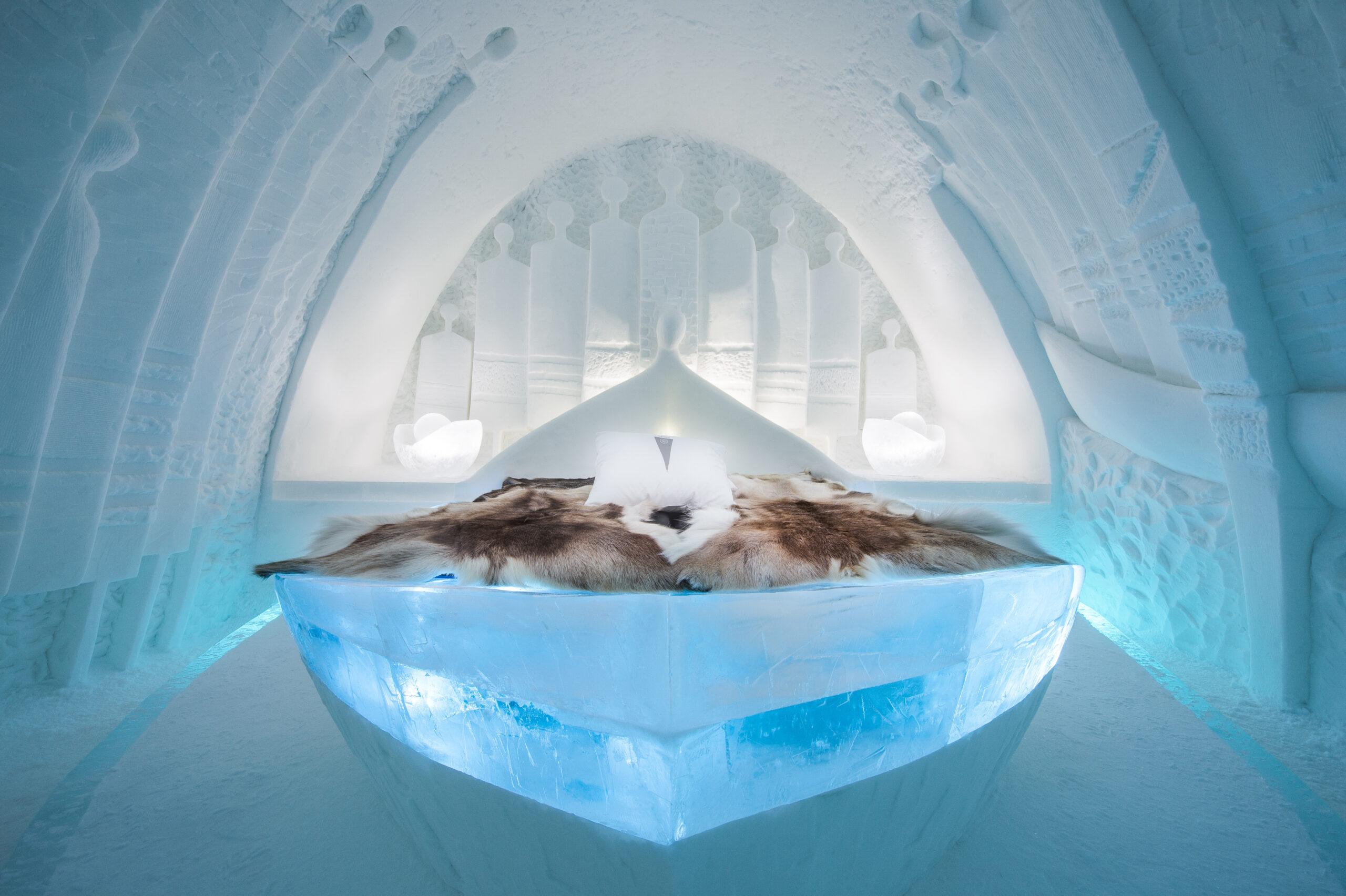 icehotel.com