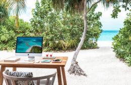 Vakkaru Maldives Beach Office