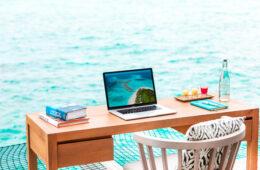Vakkaru Maldives Ocean Office